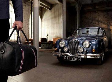Jaguar представляет новую коллекцию аксессуаров