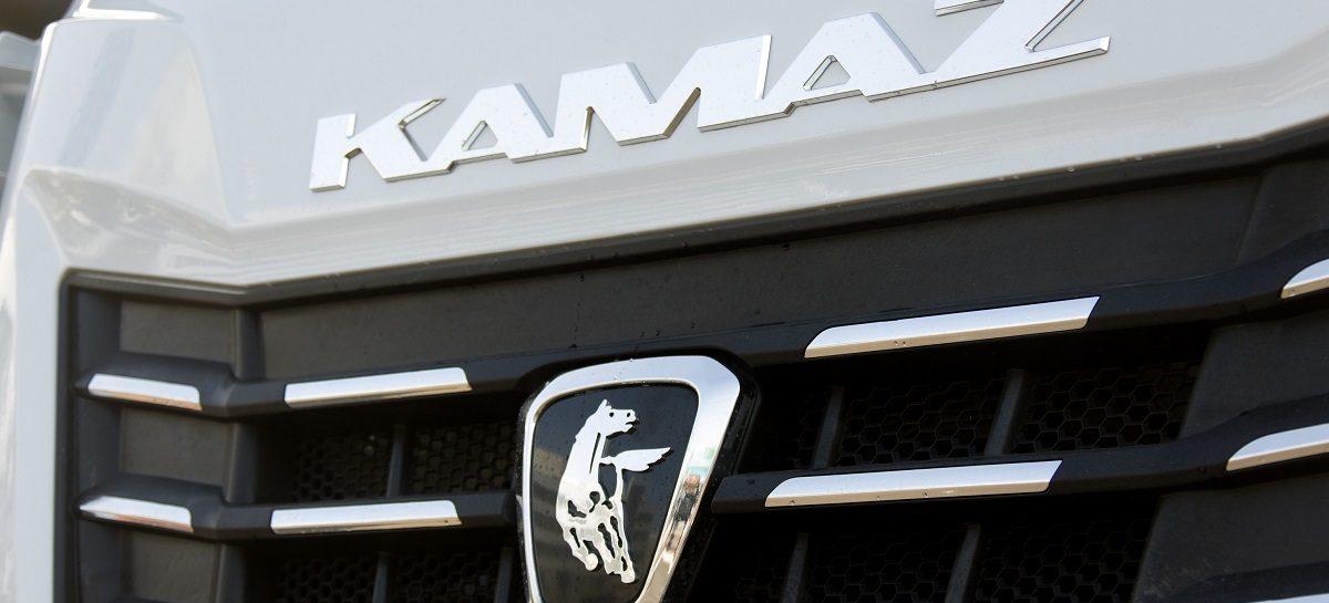 КАМАЗ в ближайшие 5 лет инвестирует в развитие около 50 млрд рублей