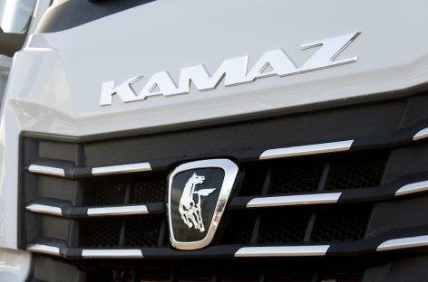 КАМАЗ выпустит конкурента ГАЗели