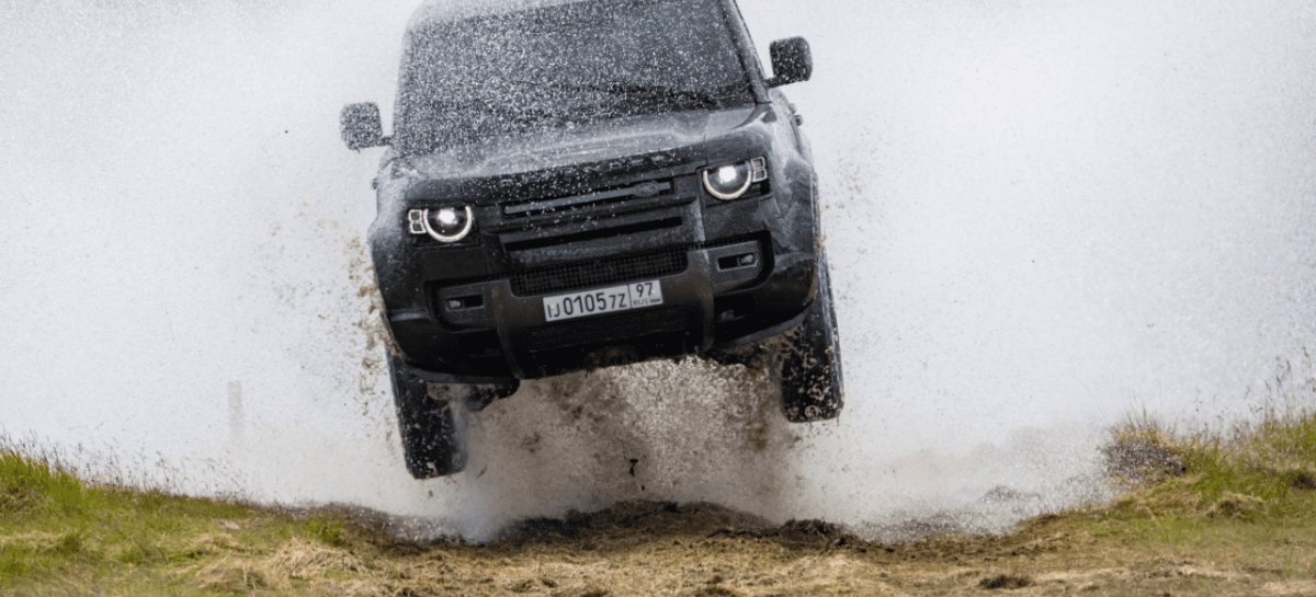 Автомобили из нового фильма о Джеймсе Бонде «Не время умирать» представлены на выставке Bond in Motion