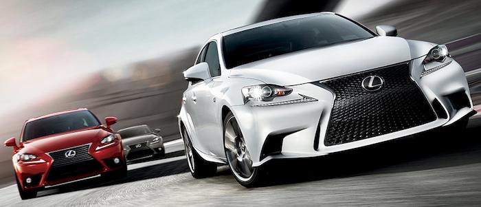 Lexus возглавил независимый рейтинг самых надежных автомобильных брендов на 2020 год