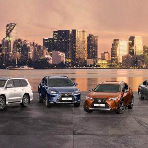 Lexus возглавил независимый рейтинг самых надежных автомобильных брендов на 2020 год по версии Consumer Reports