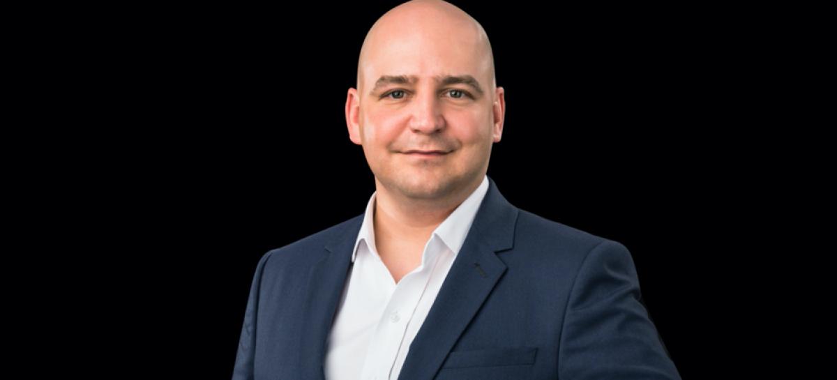 Маркус Хенне назначен на должность генерального директора Genesis Motor China