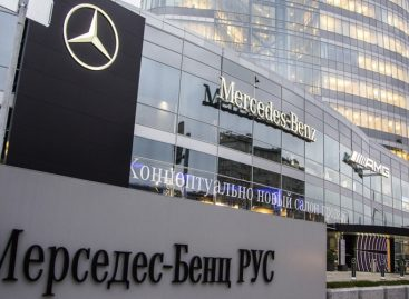 «Мерседес-Бенц РУС» обязали вернуть клиенту тройную стоимость бракованного Viano