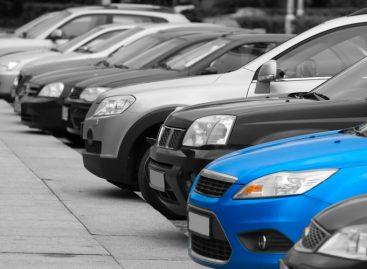 Минпромторг не ожидает роста цен на автомобили из-за этикетки энергоэффективности