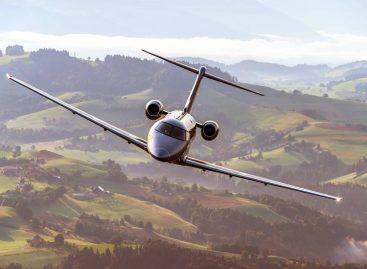 Компания Мишлен станет эксклюзивным поставщиком шин для самолета бизнес-класса Pilatus PC-24