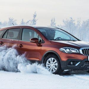 Модели Suzuki продолжают ставить рекорды продаж