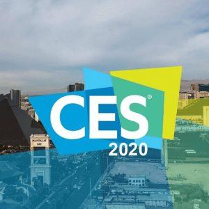 Самые любопытные проекты CES 2020