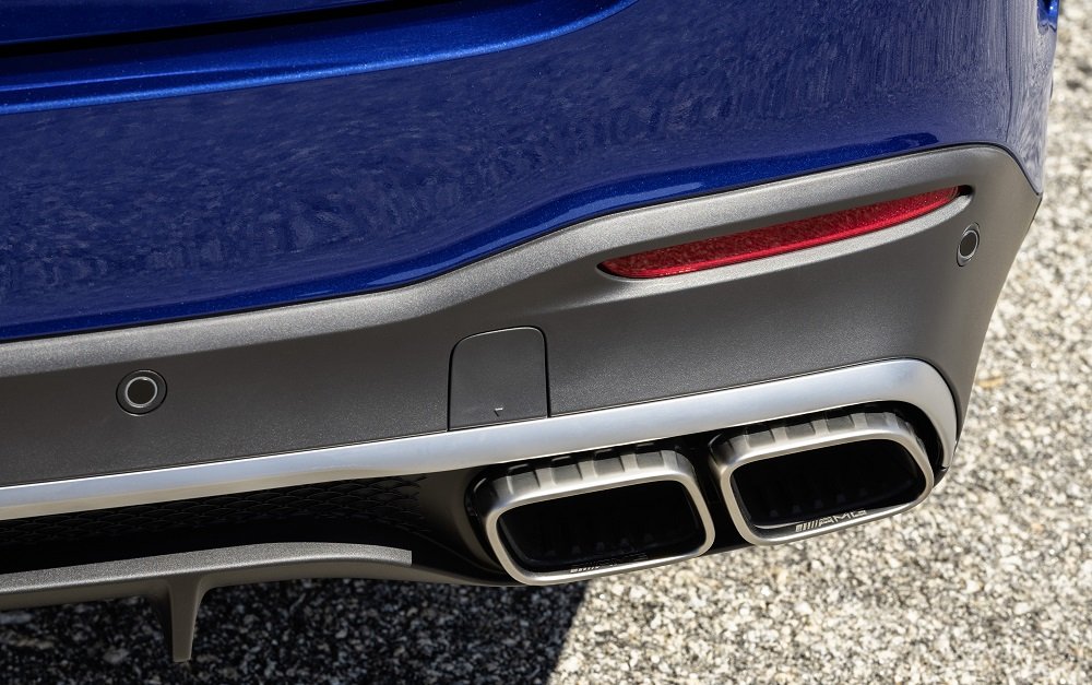 Mercedes-AMG GLE 63 S 4MATIC+Mercedes-AMG GLE 63 S 4MATIC+