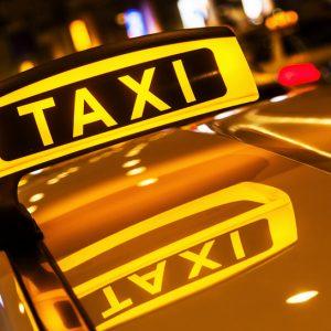 Таксист в Москве избил пассажира за громкий хлопок дверью