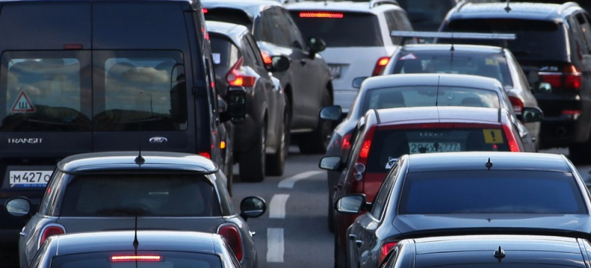 Установлена связь между добропорядочностью водителя и ценой его автомобиля