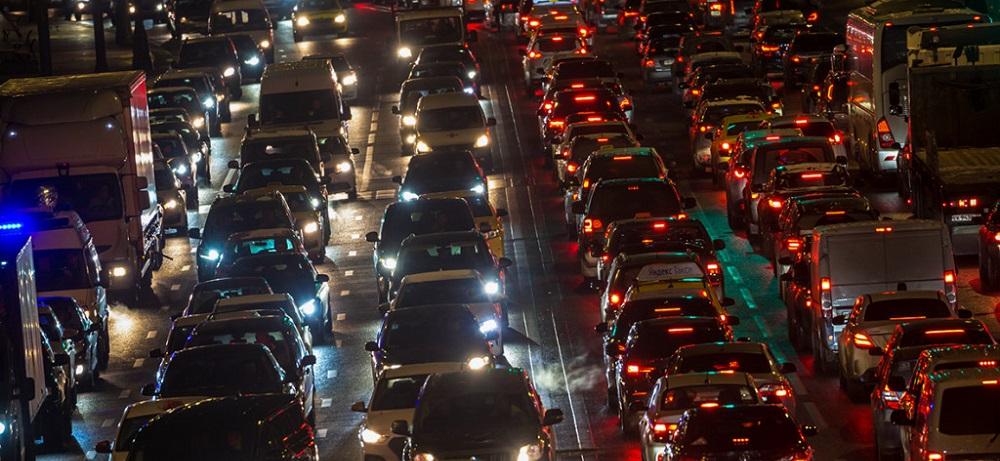 В Москве перекроют ряд улиц