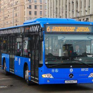 В Москве подорожает проезд на общественном транспорте