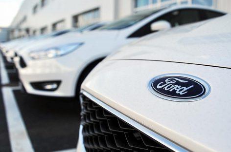 Смена главы Ford: Джим Хакетт, во время «правления» которого марка ушла из России, покидает пост