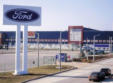 Ford бесплатно обучает навыкам безопасного вождения онлайн