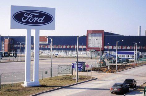 Власти призвали Ford ускорить продажу завода во Всеволожске
