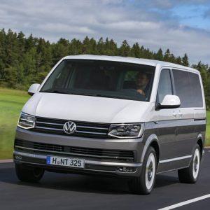 Volkswagen Коммерческие автомобили запустил новый продукт – Volkswagen Rent