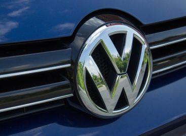 Против Volkswagen подан крупнейший коллективный иск