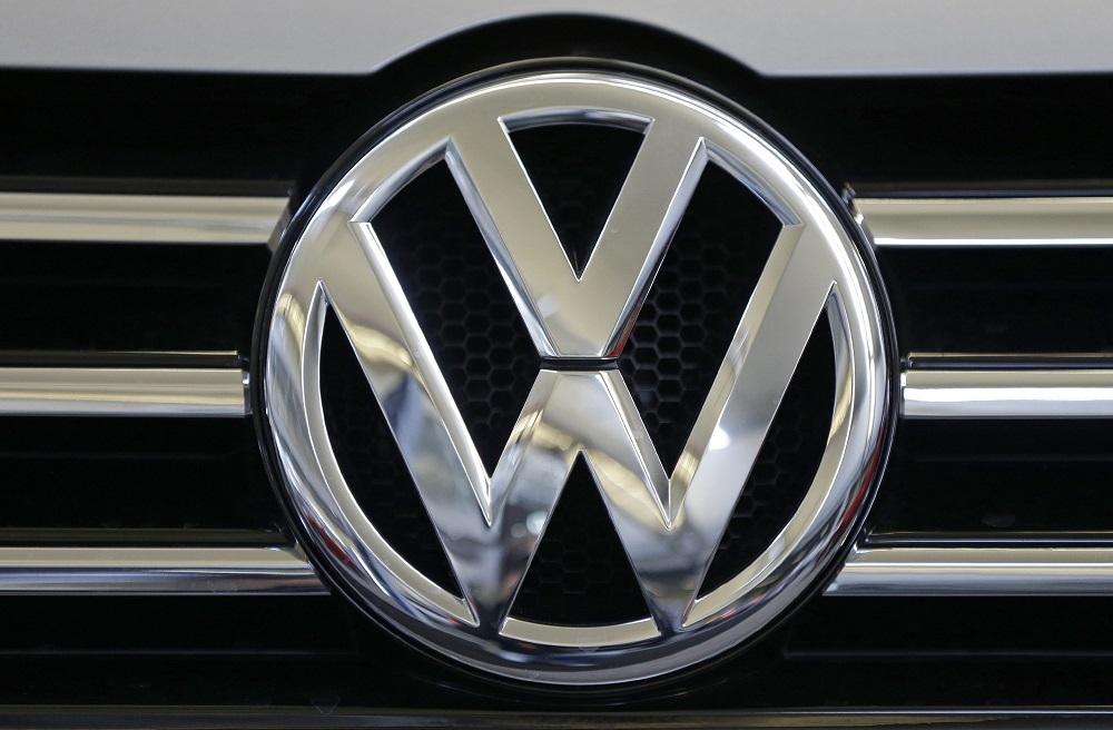 Volkswagen представляет цифровой шоу-рум Фастар 1