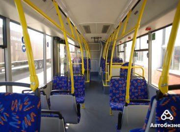 Физлицам хотят запретить покупать автобусы и грузовики