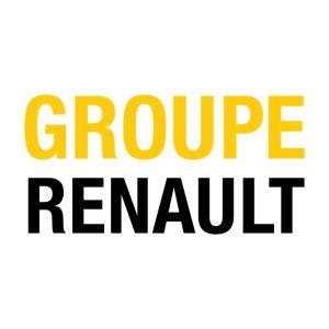 Мировые продажи группы Renault в 2019 году