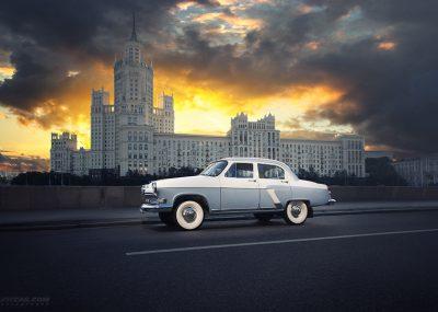 Фото: Михаил Николаев (Mike Motorov)