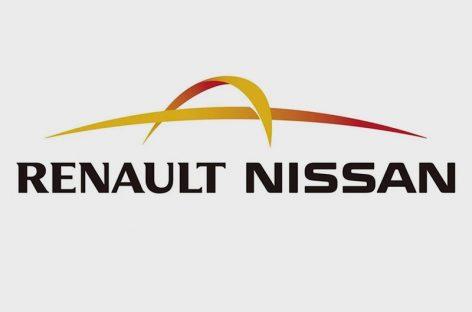 Renault и Nissan возобновят совместную разработку новых моделей