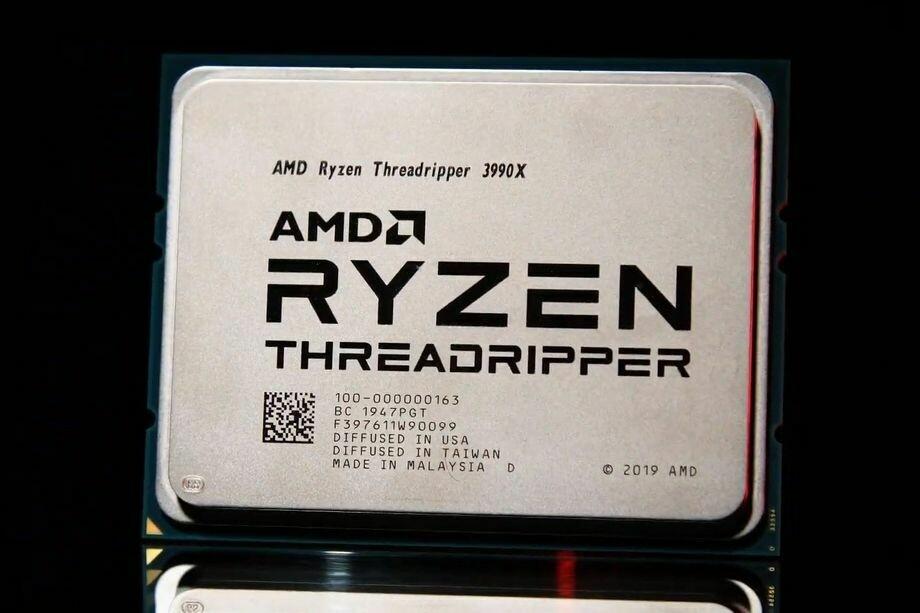 Изображение AMD