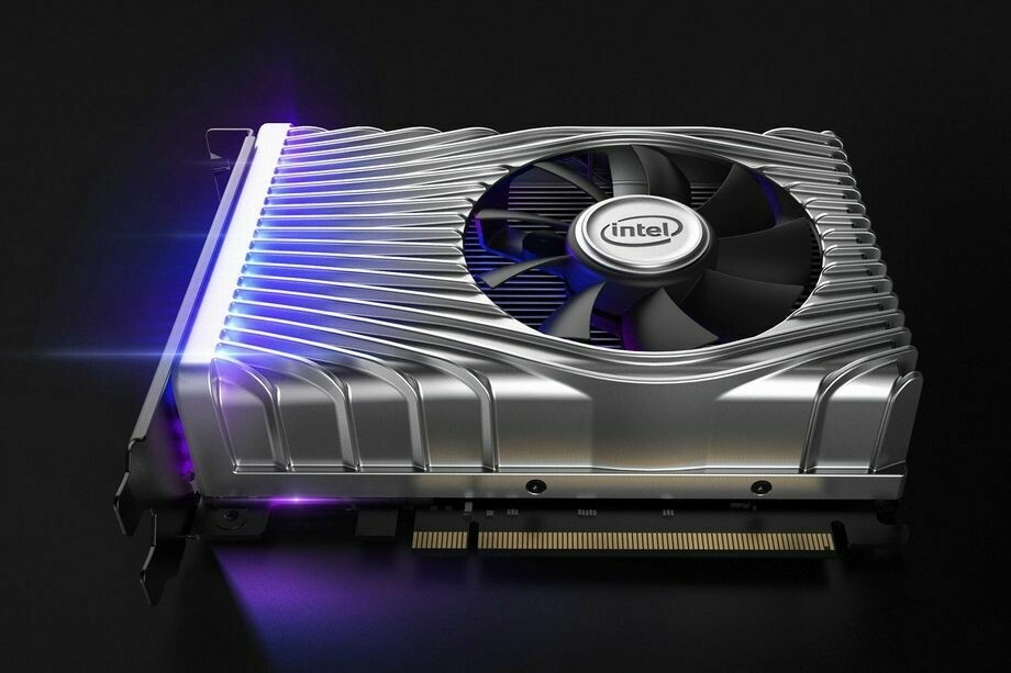 Изображение Intel