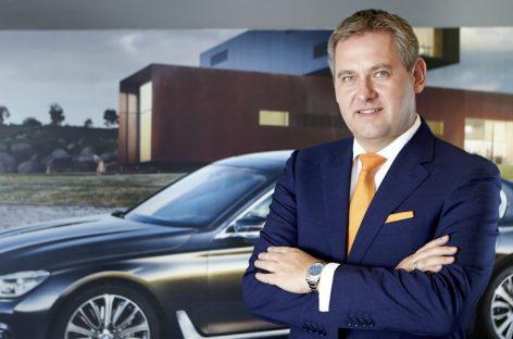 В BMW отказались от строительства завода в России