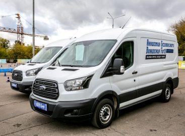 Академия безопасного вождения Ford обучила по новым методикам 22 000 водителей