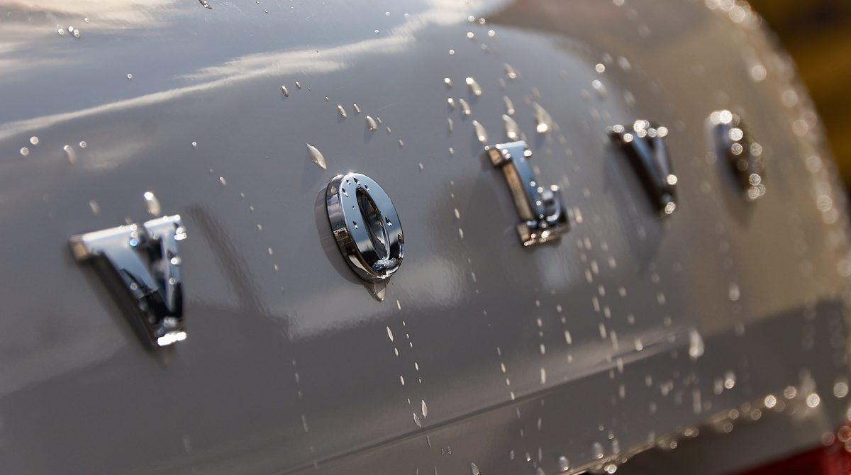 Продажи Volvo Cars в России в июле 2020 года выросли на 54%, мировые — на 14%