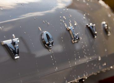 Кроссоверы Volvo стали бронированными