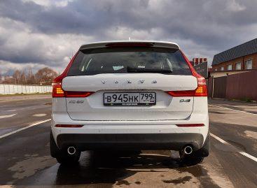 Volvo откажется от популярных моторов