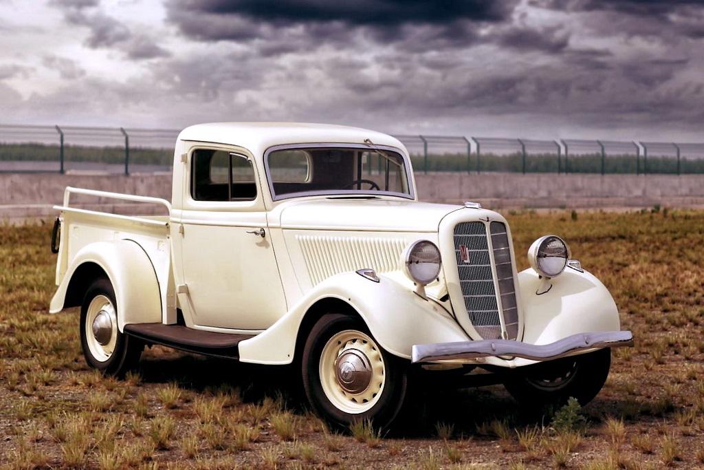 ГАЗ-М415 1939-41