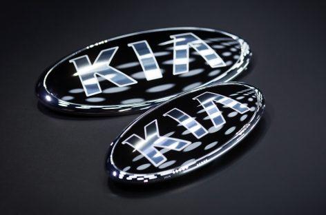 Рендеры нового пикапа от Kia появились в сети