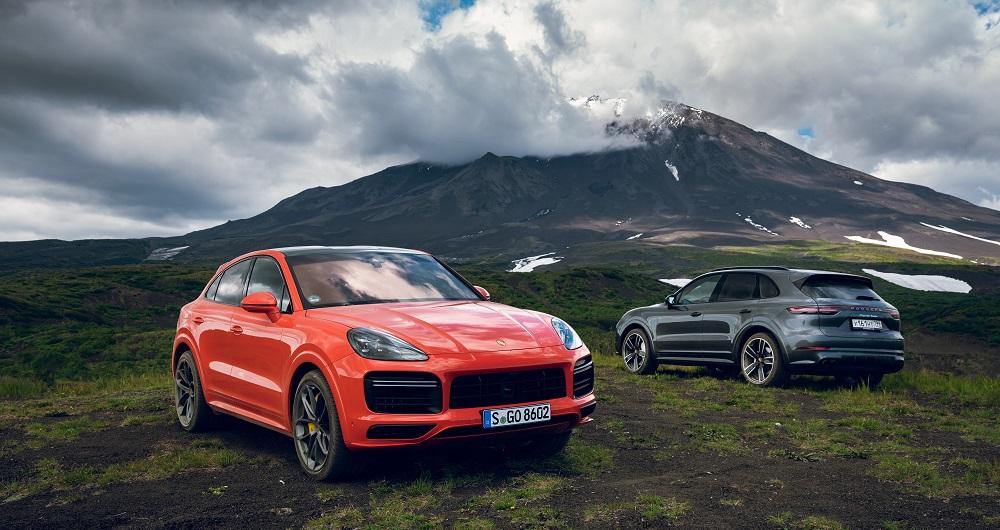 Компания Porsche увеличила продажи в 2019 году