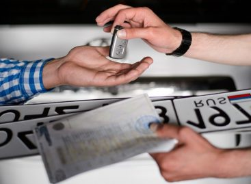 В марте дилеры начнут ставить на учет новые автомобили