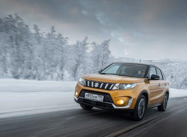 Продажи Suzuki в 2019 году выросли на 28%