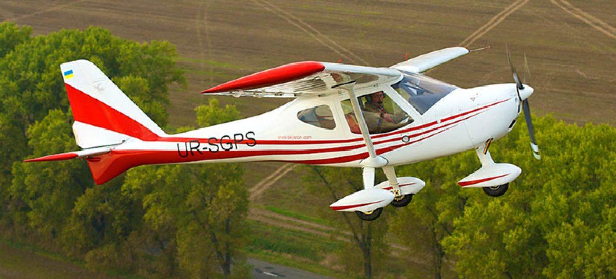 Шины Michelin выбраны в качестве первичной комплектации для малых самолетов