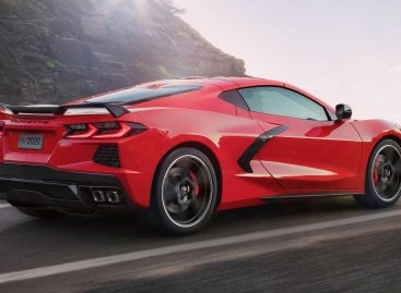 Сотрудники GM попали в тюрьму из-за гонок на Chevrolet Corvette
