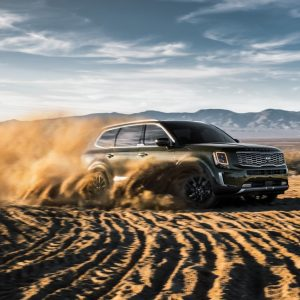 Kia Telluride и Kia Soul EV признаны победителями конкурса «Всемирный автомобиль года 2020»