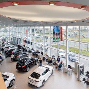 Автоконцерны подняли цены