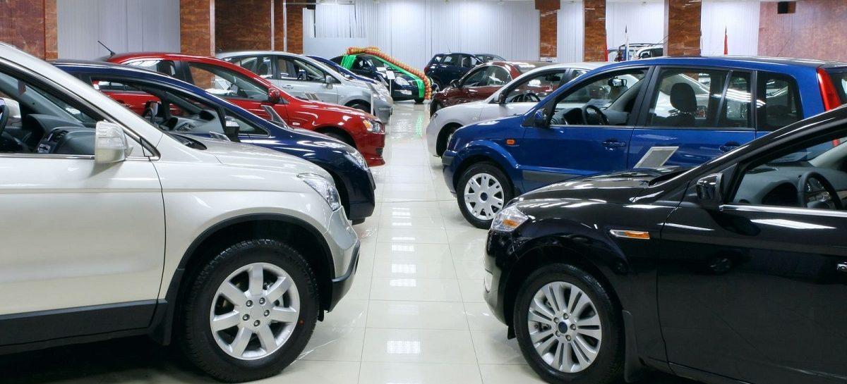 В России резко выросли цены на автомобили