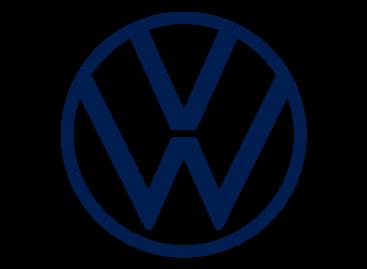 Volkswagen представляет новые образ и логотип марки