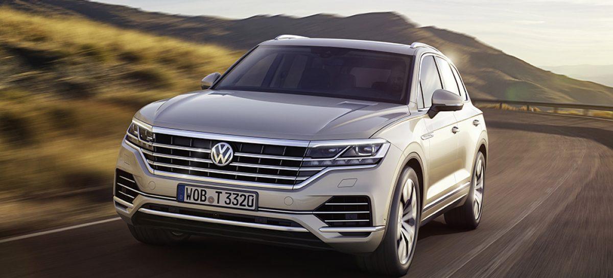 Volkswagen увеличил продажи в 2019 году