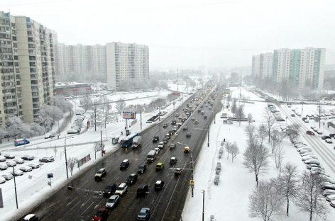 В ЦОДД выступили за отмену нештрафуемых +20 км/ч и повышение штрафов