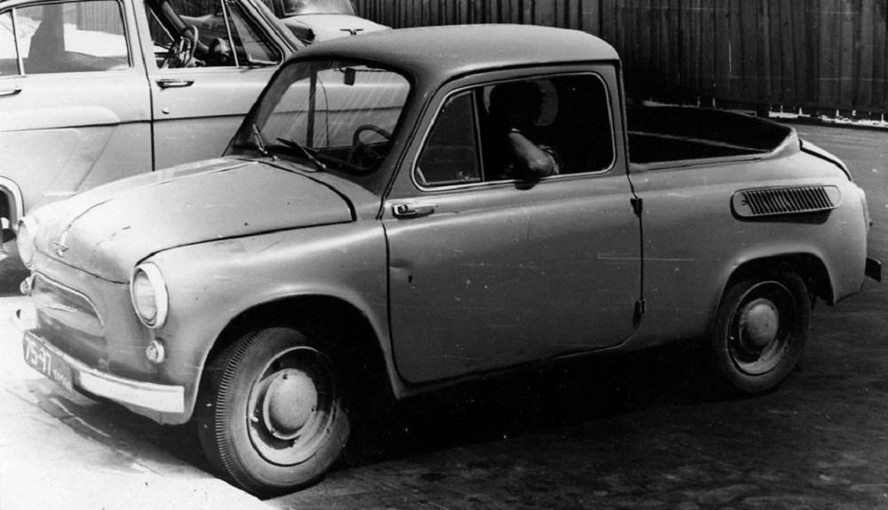 ЗАЗ-965П 1962-65