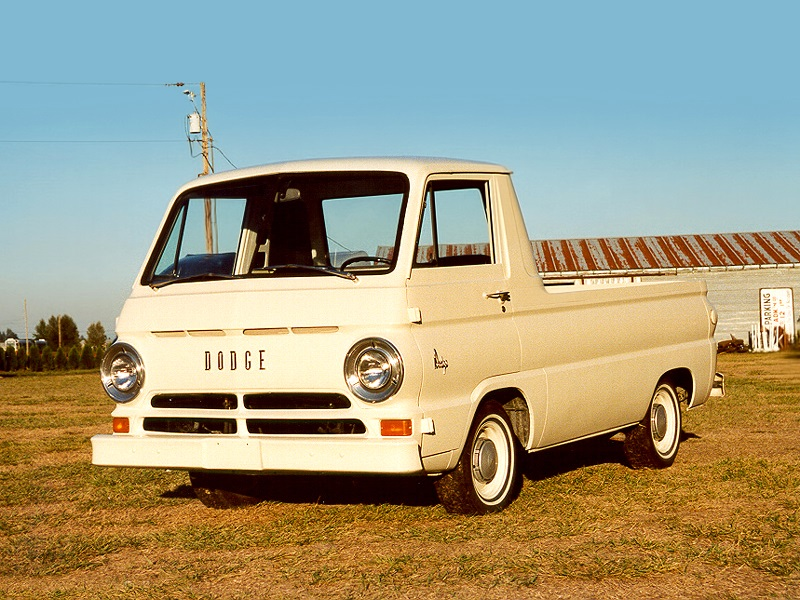 Dodge A100 Truck 1964-70