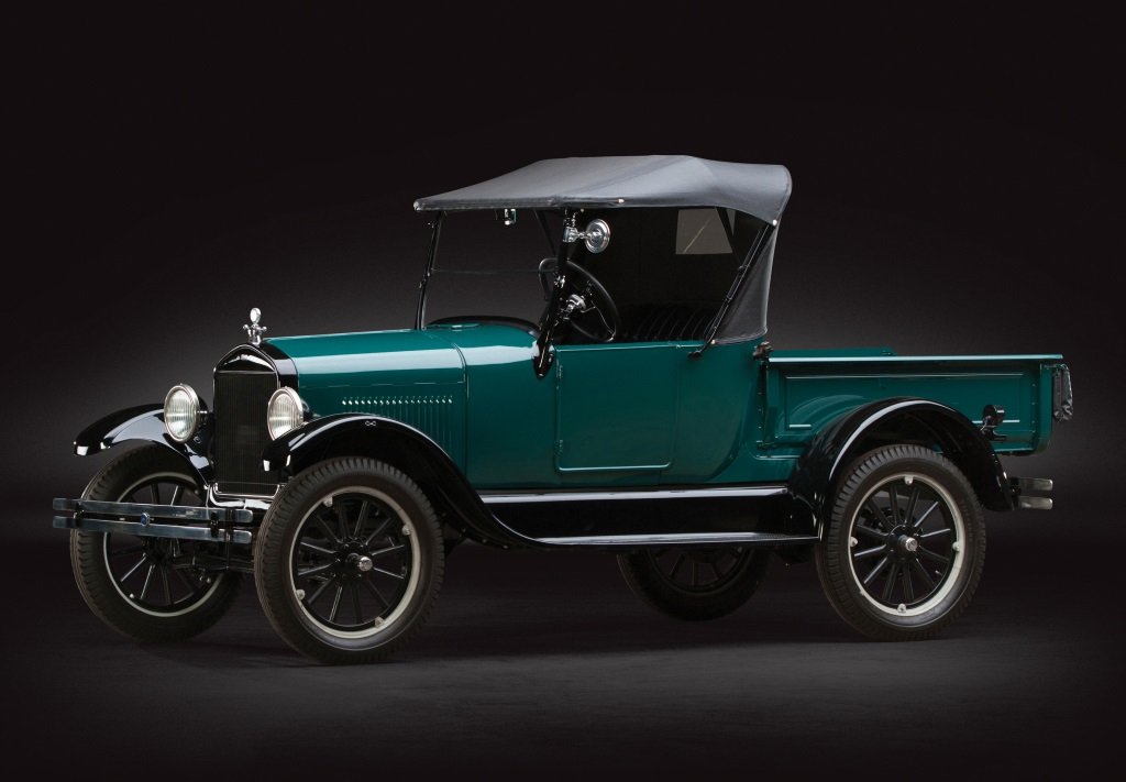 Ford Model T Pickup 1926